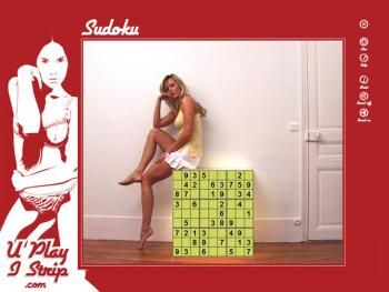 Product Category: Adult Games. Platform: MS Windows Uplay-Istrip Sudoku
