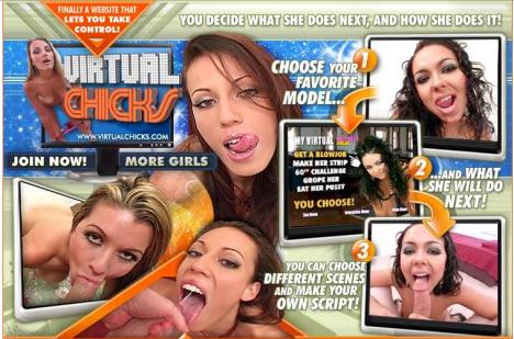 Virtual Chicks