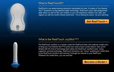 RealTouch Interactive