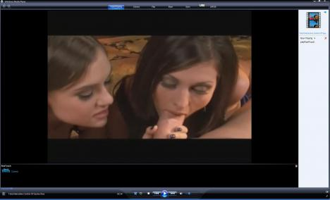 RealTouch Interactive Control Of Sasha Grey